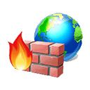 免费防火墙软件 Firewall App Blocker 1.6 + x64 绿色中文版