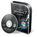 WIN7 Activation 1.7 中文版Windows 7 激活工具