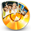 家庭 DVD 电子相册 DVD Slideshow Builder Deluxe 6.7.2.0 中文汉化完整版