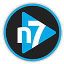 安卓独立音乐播放器 n7player Music Player Premium 3.0.7 中文多语免费版