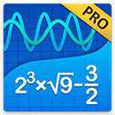图形计算器 Graphing Calculator Math PRO 4.12.153 中文免费版