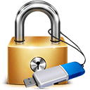 USB 加密工具 GiliSoft USB Encryption 6.1.0 中文汉化版